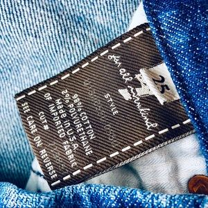 7 For All Mankind Jeans - 7 For All Mankind A-Pocket Boot-cut Jeans